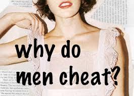 man cheating 2
